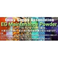 【送料無料】E.G.A:EGメンテナンスパウダー300g