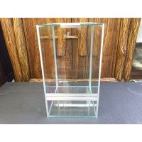 Heat Wave Style Glass Cage type-G