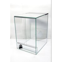 Glass Cage type-S 450*450*450