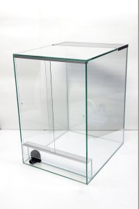 Glass Cage type-S 300*300*450