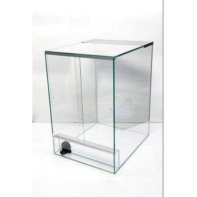 画像1: Glass Cage type-S 300*300*450
